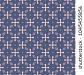 vector colorful elegant...   Shutterstock .eps vector #1045455856