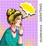 vector illustration of... | Shutterstock .eps vector #1045475443