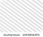 abstract square blank paper...   Shutterstock .eps vector #1045846393