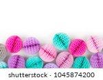 Honeycomb Balls Decorations...