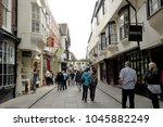 york  england 5 may 2014 ... | Shutterstock . vector #1045882249