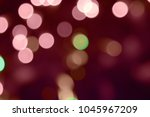 color glare express in form of... | Shutterstock . vector #1045967209