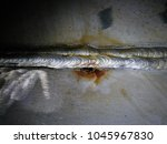 corrosion of austenitic...   Shutterstock . vector #1045967830