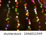 color glare express in form of...   Shutterstock . vector #1046011549