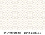 seamless pattern in authentic...   Shutterstock .eps vector #1046188183