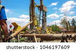 Geothermal Well Drilling....