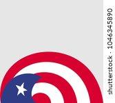 new brochure abstract design... | Shutterstock .eps vector #1046345890