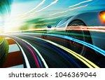 3d rendering of a brand less...   Shutterstock . vector #1046369044