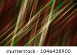 geometric multicolored... | Shutterstock . vector #1046428900