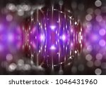 abstract background colored... | Shutterstock . vector #1046431960