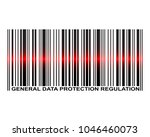 gdpr general data protection... | Shutterstock .eps vector #1046460073