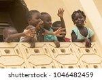 accra  ghana   december 30 ... | Shutterstock . vector #1046482459