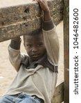 accra  ghana   december 30 ... | Shutterstock . vector #1046482600