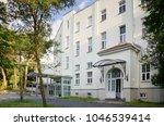 otwock  mazovia province  ... | Shutterstock . vector #1046539414