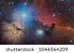 Horsehead Nebula Barnard 33