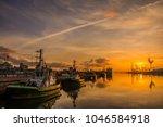 dublin ireland   october 18...   Shutterstock . vector #1046584918