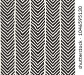 hand drawn lines seamless... | Shutterstock .eps vector #1046595130