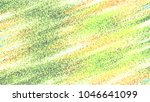 horizontal rectangle stained... | Shutterstock . vector #1046641099