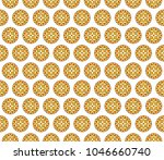 colorful seamless pattern for... | Shutterstock . vector #1046660740