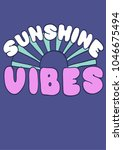 typography slogan for t shirt... | Shutterstock .eps vector #1046675494