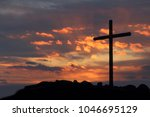 Crucifixion Of Jesus Christ  ...