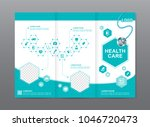 health care and medical... | Shutterstock .eps vector #1046720473