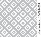 seamless square geometric... | Shutterstock .eps vector #1046844724