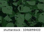 oil painting on canvas handmade....   Shutterstock . vector #1046898433