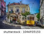 lisbon  portugal   08 august... | Shutterstock . vector #1046935153