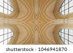 kutna hora  czech republic   ... | Shutterstock . vector #1046941870