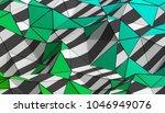 abstract 3d rendering of...   Shutterstock . vector #1046949076