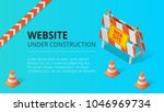 Website Under Construction Pag...