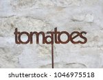 The Tomato Sign