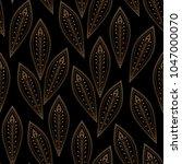 luxury background vector....   Shutterstock .eps vector #1047000070