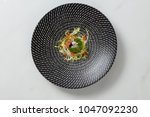 the view of french food | Shutterstock . vector #1047092230