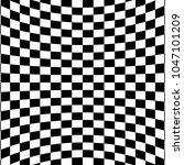 Warping Checkerboard...