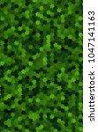 light green abstract textured... | Shutterstock . vector #1047141163