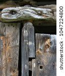 Small photo of Pareidolia is the tendency to see shapes like human faces out of the randomness of every day objects