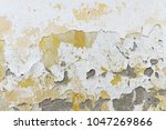 old wall texture | Shutterstock . vector #1047269866