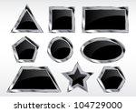 Silver Black Frames In Various...
