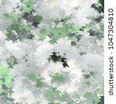 abstract geometric vector... | Shutterstock .eps vector #1047304810