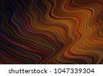 dark orange vector background... | Shutterstock .eps vector #1047339304