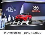 nonthaburi   november 29  ...   Shutterstock . vector #1047422830