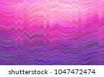 dark purple vector background... | Shutterstock .eps vector #1047472474