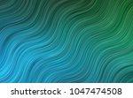 dark multicolor  rainbow vector ... | Shutterstock .eps vector #1047474508