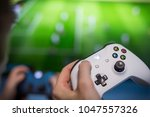debrecen  hungary  marc 11....   Shutterstock . vector #1047557326