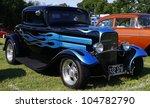 hampton  va june 9 a 1932 ford...