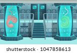 background for games and mobile ... | Shutterstock .eps vector #1047858613