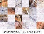 marble wall tile   kitchen and... | Shutterstock . vector #1047861196