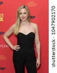 Small photo of New York, NY - March 16, 2018: Clea Alsip attends FX The Americans season 6 premiere at Alice Tully Hall Lincoln Center